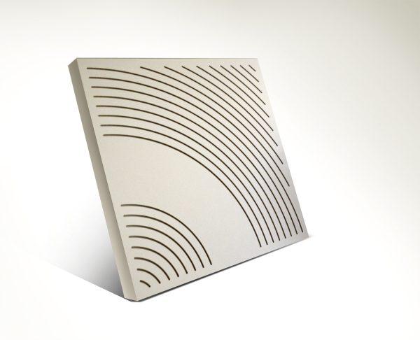 WavO Panel - перфорированная акустическая панель